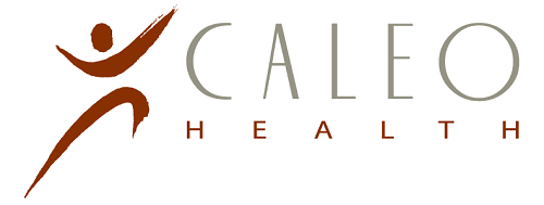 Caleo Health Sticky Logo