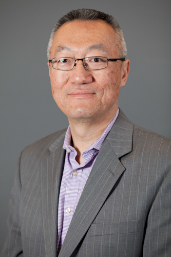 Dr. Richard Hu
