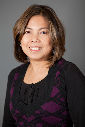 Rosario Medina